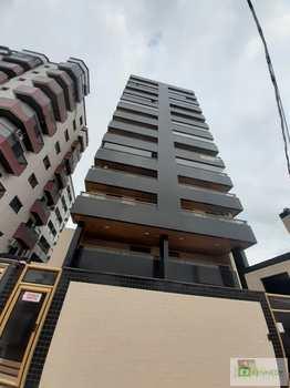 Apartamento, código 14881747 em Praia Grande, bairro Guilhermina