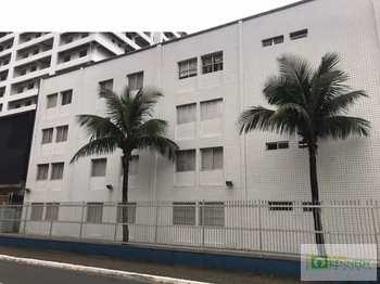 Apartamento, código 14881749 em Praia Grande, bairro Caiçara