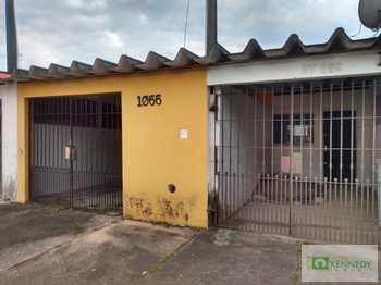 Casa, código 14881754 em Praia Grande, bairro Ocian