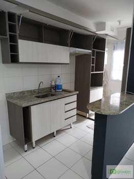Apartamento, código 14881759 em Praia Grande, bairro Ocian