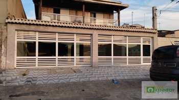 Casa de Condomínio, código 14881765 em Praia Grande, bairro Antártica