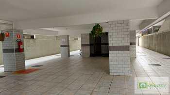 Apartamento, código 14881767 em Praia Grande, bairro Guilhermina