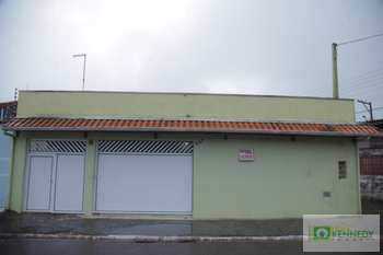 Casa, código 14881775 em Praia Grande, bairro Caiçara