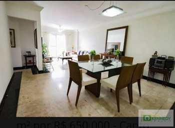 Apartamento, código 14881780 em Praia Grande, bairro Canto do Forte