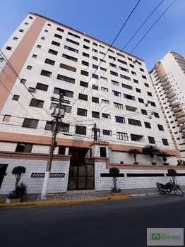 Apartamento, código 14881781 em Praia Grande, bairro Tupi
