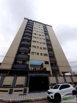 Apartamento, código 14881785 em Praia Grande, bairro Guilhermina
