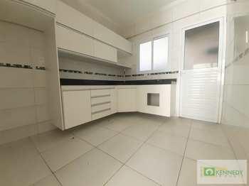 Casa de Condomínio, código 14881788 em Praia Grande, bairro Sítio do Campo