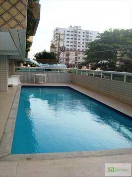 Apartamento, código 14881790 em Praia Grande, bairro Guilhermina