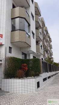 Apartamento, código 14881795 em Praia Grande, bairro Guilhermina