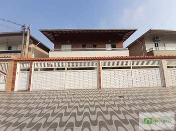 Casa de Condomínio, código 14881802 em Praia Grande, bairro Sítio do Campo