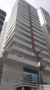Apartamento, código 14881808 em Praia Grande, bairro Guilhermina