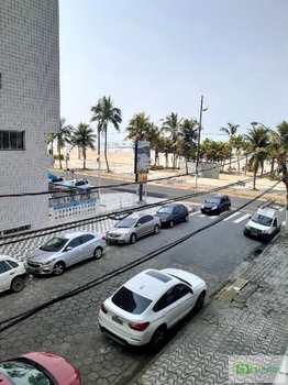 Kitnet, código 14881810 em Praia Grande, bairro Aviação