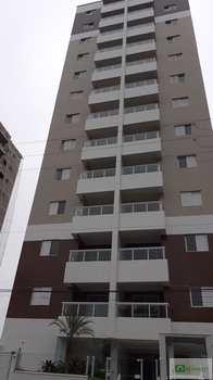 Apartamento, código 14881813 em Praia Grande, bairro Canto do Forte