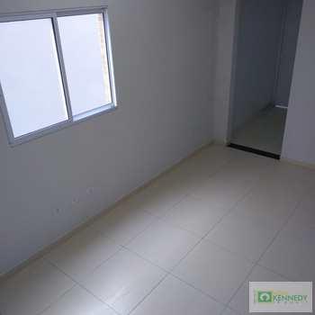 Casa de Condomínio em Praia Grande, bairro Nova Mirim