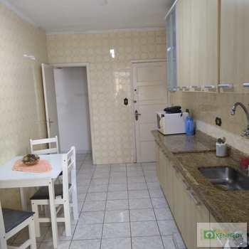 Casa de Condomínio em Praia Grande, bairro Ocian