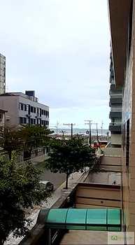 Apartamento, código 14881827 em Praia Grande, bairro Guilhermina