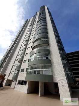 Apartamento, código 14881856 em Praia Grande, bairro Aviação
