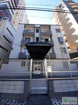 Apartamento, código 14881901 em Praia Grande, bairro Guilhermina