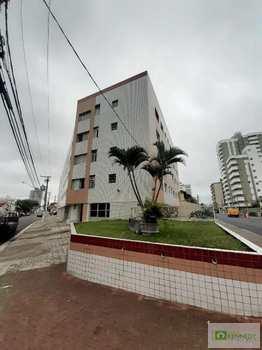 Apartamento, código 14881902 em Praia Grande, bairro Mirim