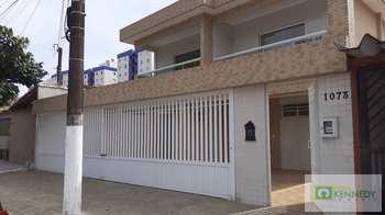 Casa de Condomínio, código 14881909 em Praia Grande, bairro Canto do Forte