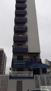 Apartamento, código 14881924 em Praia Grande, bairro Guilhermina