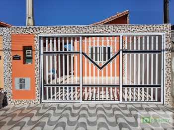 Casa, código 14881930 em Praia Grande, bairro Esmeralda