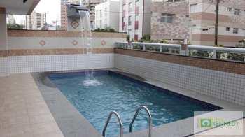 Apartamento, código 14881942 em Praia Grande, bairro Caiçara