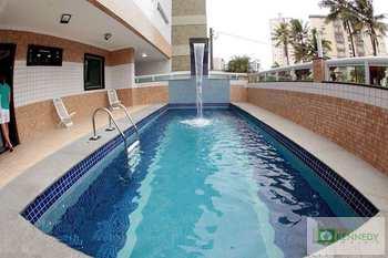 Apartamento, código 14881944 em Praia Grande, bairro Caiçara