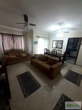 Apartamento, código 14881948 em Praia Grande, bairro Guilhermina