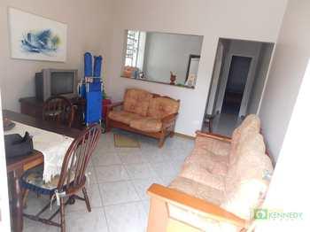Apartamento, código 14881958 em Praia Grande, bairro Guilhermina