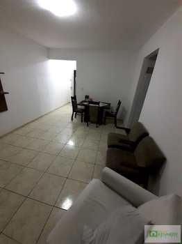 Apartamento, código 14881967 em Praia Grande, bairro Guilhermina