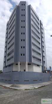 Apartamento, código 14881999 em Praia Grande, bairro Caiçara