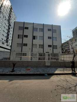 Apartamento, código 14882012 em Praia Grande, bairro Guilhermina