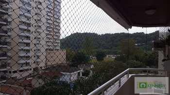 Apartamento, código 14882014 em Praia Grande, bairro Canto do Forte
