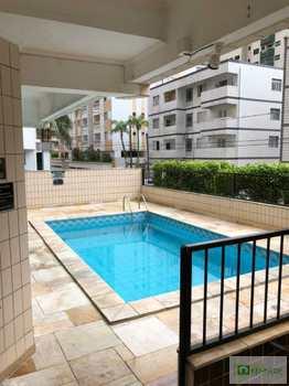 Apartamento, código 14882015 em Praia Grande, bairro Tupi