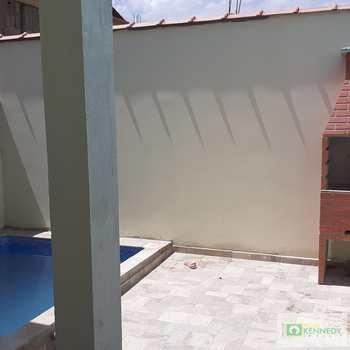 Casa em Itanhaém, bairro Balneário Santa Júlia