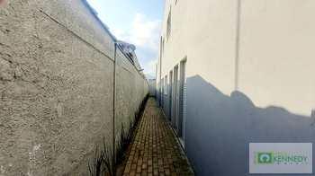 Casa de Condomínio, código 14882019 em Praia Grande, bairro Caiçara