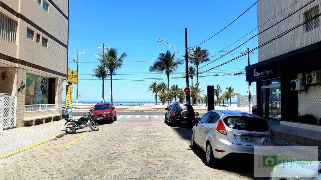 Kitnet em Praia Grande, no bairro Guilhermina
