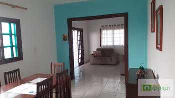Casa, código 14882023 em Praia Grande, bairro Caiçara