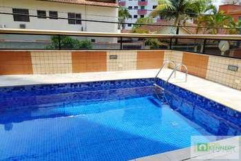 Apartamento, código 14882026 em Praia Grande, bairro Tupi