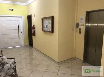 Apartamento, código 14882034 em Praia Grande, bairro Guilhermina