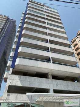 Apartamento, código 14882035 em Praia Grande, bairro Aviação
