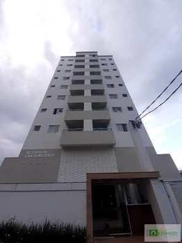 Apartamento, código 14882068 em Praia Grande, bairro Canto do Forte