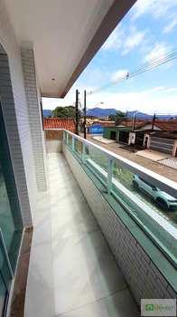 Casa de Condomínio, código 14882070 em Praia Grande, bairro Ocian