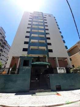 Apartamento, código 14882074 em Praia Grande, bairro Tupi