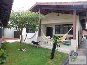 Casa, código 14882076 em Praia Grande, bairro Flórida