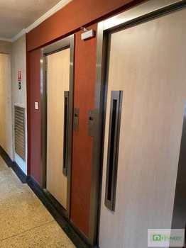 Apartamento, código 14882081 em Praia Grande, bairro Ocian