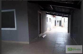 Casa, código 14882092 em Praia Grande, bairro Sítio do Campo