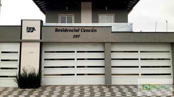 Casa de Condomínio, código 14882105 em Praia Grande, bairro Maracanã
