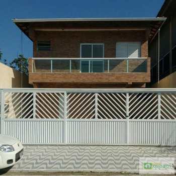 Casa de Condomínio, código 14882109 em Praia Grande, bairro Tupiry